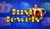 Игровой автомат Just Jewels - бесплатный новоматик