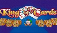 Игровой автомат King of Cards онлайн от новоматик